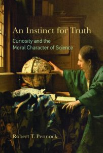 Book cover for An Instinct for Truth